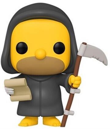 Funko Pop! Animation: - Simpsons - Reaper Homer
