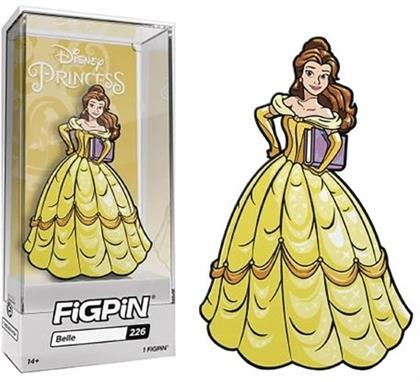 Disney Princess - Belle Figpin # 226