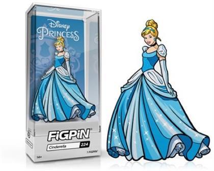 Disney Princess - Cinderella Figpin #224