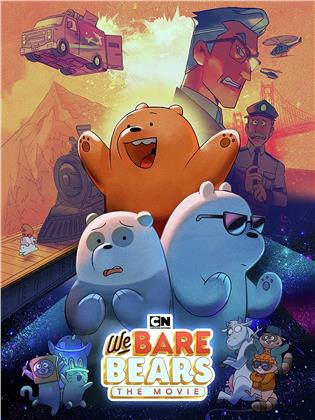 We Bare Bears Movie (2020)