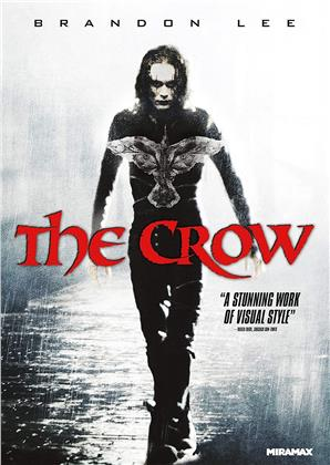 The Crow (1994) (2 DVDs)