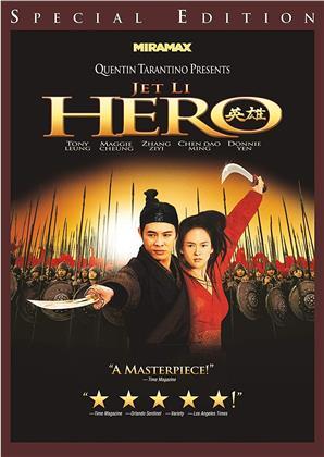 Hero (2002) (Special Edition)
