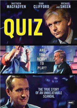 Quiz - TV Mini-Series