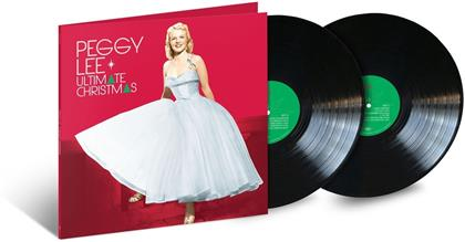 Peggy Lee - Ultimate Christmas (2 LPs)