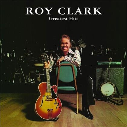 Roy Clark - Greatest Hits