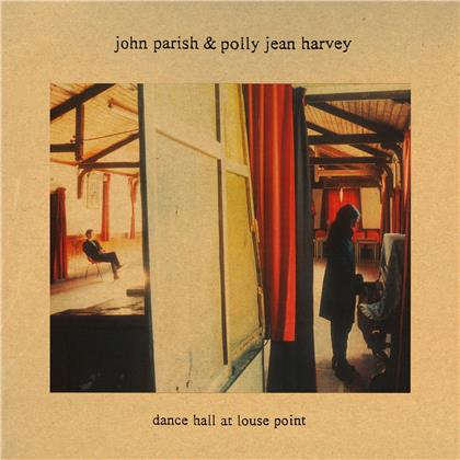 PJ Harvey & John Parish - Dance Hall At Louse Point (2020 Reissue, LP)