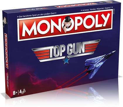 Top Gun - Monopoly