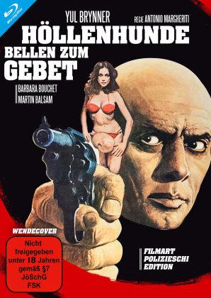 Höllenhunde bellen zum Gebet (1976) (Filmart Polizieschi Edition, Limited Edition)