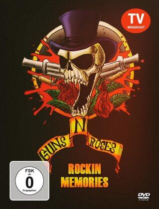Guns 'N' Roses - Rockin Memories