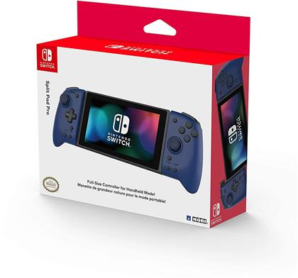 Nintendo Switch - HORI Split Pad Pro - blue