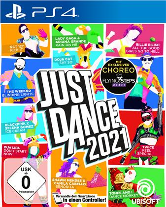 Just Dance 2021 (German Edition)