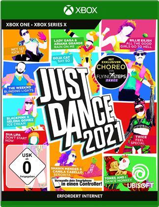 Just Dance 2021 (German Edition)