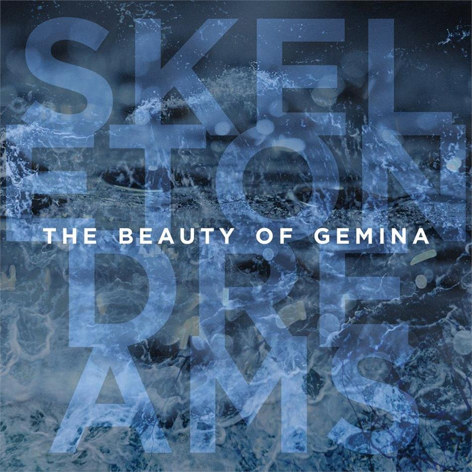 The Beauty Of Gemina - Skeleton Dreams (Limited Edition, 2 LPs)