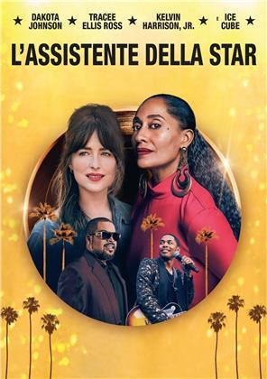 L'assistente della star (2020)