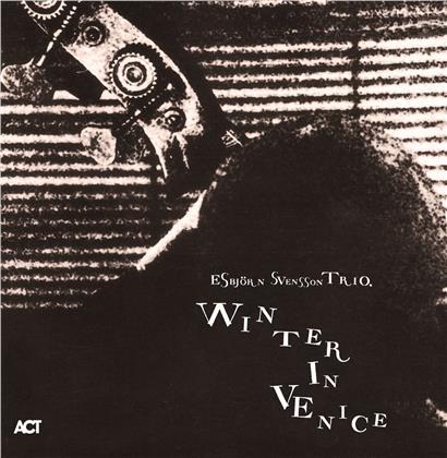 Svensson Esbjörn Trio (E.S.T.) - Winter In Venice (2020 Reissue, ACT, 2 LPs)