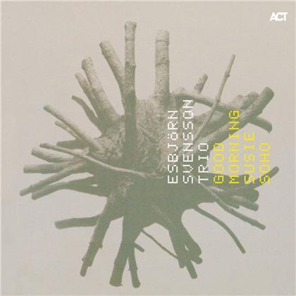 Svensson Esbjörn Trio (E.S.T.) - Good Morning Susie Soho (2020 Reissue, ACT, 2 LPs)