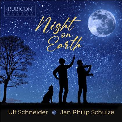 Ulf Schneider & Jan Philip - Night On Earth