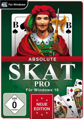 Absolute Skat Pro für Windows10 - Neue Edition