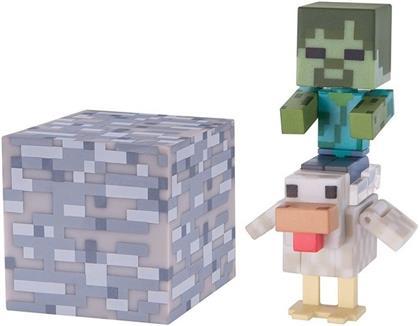 Minecraft - Hühnerreiter