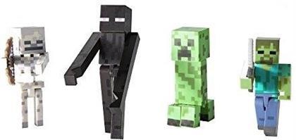 Minecraft - Gegner Pack