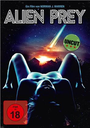 Alien Prey (1977) (Uncut)