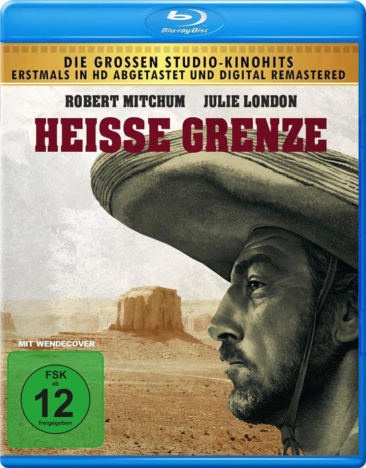 Heisse Grenze (1959) (Digital Remastered)