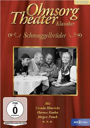 Ohnsorg-Theater Klassiker - Schmuggelbrüder