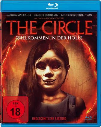 The Circle - Willkommen in der Hölle (2020) (Uncut)