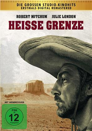 Heisse Grenze (1959) (Digital Remastered)