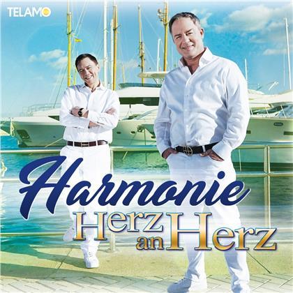 Harmonie - Herz an Herz