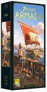 7 Wonders: Armada - Erweiterung
