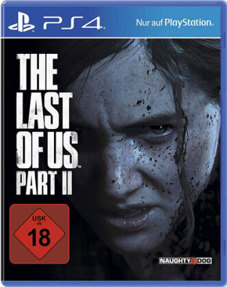 The Last of Us 2 (German Day One Edition)