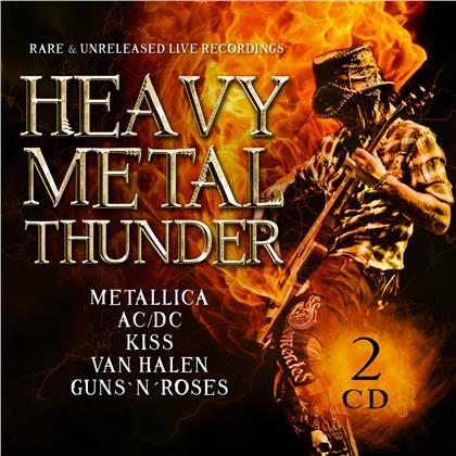Heavy Metal Thunder (2 CDs)