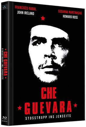 Che Guevara - Stosstrupp ins Jenseits (1968) (Cover D, Limited Edition, Mediabook, 2 Blu-rays)