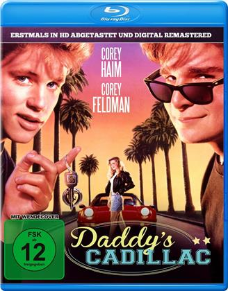 Daddy's Cadillac (1988) (Remastered)