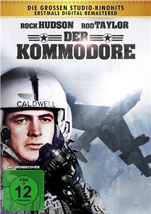Der Kommodore (1963) (Digital Remastered)