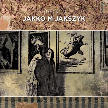 Jakko M Jakszyk - Secrets & Lies (2 CD)