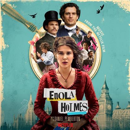 Daniel Pemberton - Enola Holmes - OST