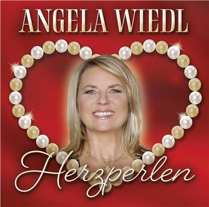 Angela Wiedl - Herzperlen