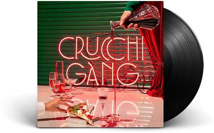 Crucchi Gang - --- (LP)