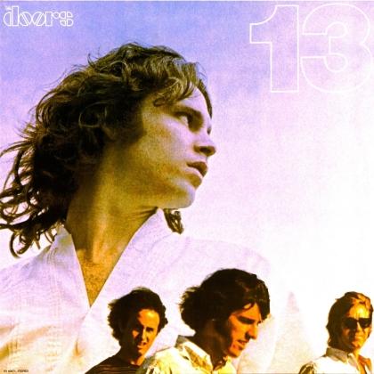 The Doors - 13 (LP)