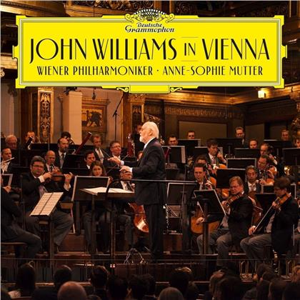 John Williams (*1932) (Komponist/Dirigent) & Anne-Sophie Mutter - John Williams In Vienna
