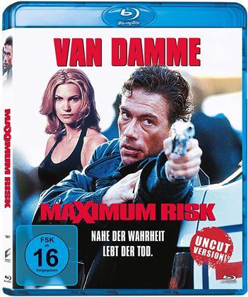 Maximum Risk (1996)