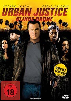 Urban Justice - Blinde Rache (2007)