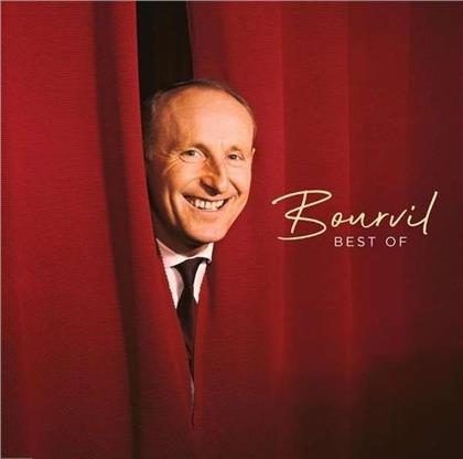 Bourvil - Bourvil - Le Best Of (LP)