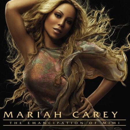 Mariah Carey - Emancipation Of Mimi (2020 Reissue, def Jam, + Bonustracks, 2 LPs)