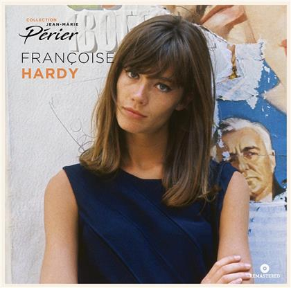 Francoise Hardy - Collection Jean-Marie Périer (LP)