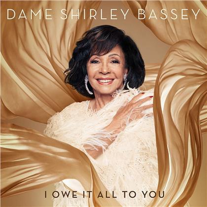 Shirley Bassey - Dame Shirley Bassey