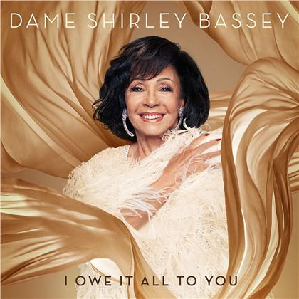 Shirley Bassey - Dame Shirley Bassey (Deluxe Edition)