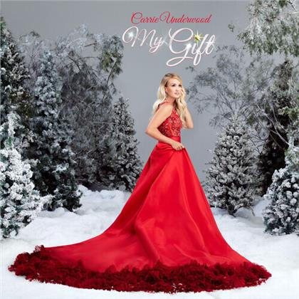 Carrie Underwood - My Gift (Deluxe Edition)